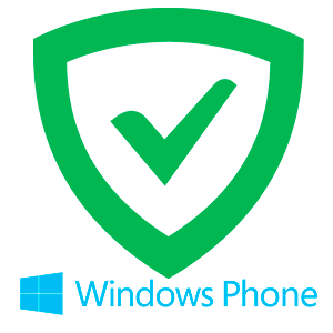 Adguard для Windows Phone